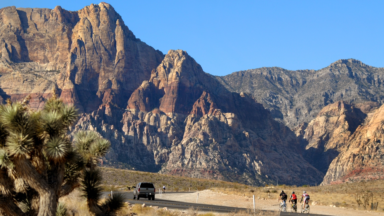 Things to Do in Las Vegas - Red Rock National Park
