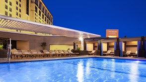 The Westin Las Vegas Hotel, Casino & Spa - Pool